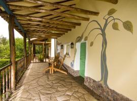 Las Casitas del Arco Iris, Urubamba