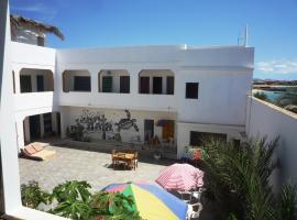 La Boaventura Guest House, Sal Rei