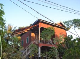 Svay Dangkum Homestay, Сиемреап