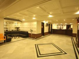 Tex Palazzo Hotel, Sūrat