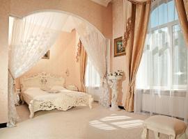 Oreanda Hotel, Odessa