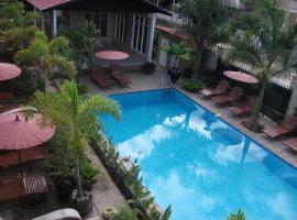 Mingalar Inn, Nyaung Shwe