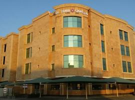 Khozama Al Jewa Hotel Apartments, Al-Chubar