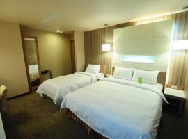 Kindness Hotel - Sandou II, Kaohsiung