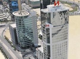 Swiss-Belhotel Seef Bahrain, Manama