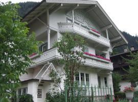 Villa Rauter Mayrhofen, 迈尔霍芬