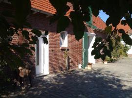 Ferienhof Altes Land, Jork