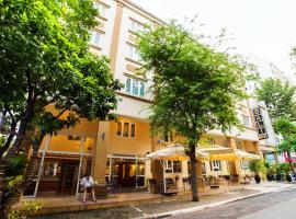 Bali Hotel, Ho Chi Minh