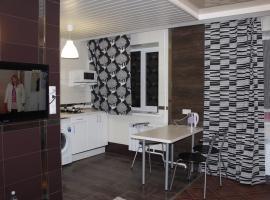 Apartamenty Svetlica Koshurnikova 5, Nowosybirsk