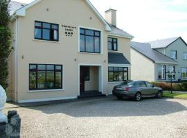Castleview Golf Course B&B, Lahinch