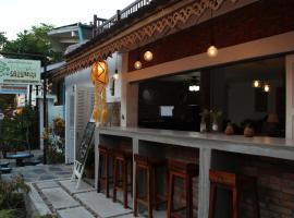 Frangipani Guesthouse, 琅勃拉邦