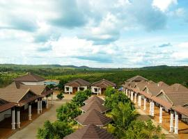 Emario Mondulkiri Resort, Sen Monorom