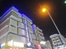 Al Sabkha Hotel, 迪拜