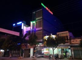 Phu Tai Phat Hotel, Mỹ Tho