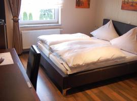 Hotel Neuzeit