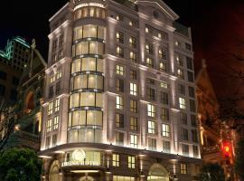 Athena Hotel, Ho Chi Minh