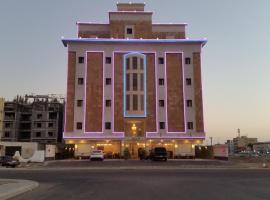 Layali Al Fayrouz Hotel Apartments (Families Only), Джедда