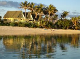 Whitesands Beach Villas, Rarotonga