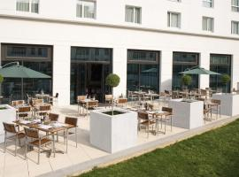 Courtyard by Marriott Paris Saint Denis, Saint-Denis