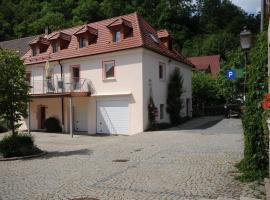 Gästehaus am Rathausplatz