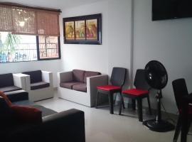 Apartamento Edificio El Lago, El Rodadero, Santa Marta, Santa Marta