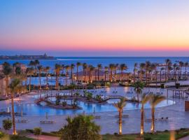 Cleopatra Luxury Resort Makadi Bay, Hurghada