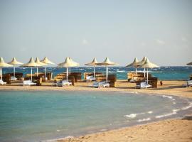 Hurghada Coral Beach Hotel, Hurghada