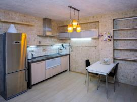 "Apartament ""Berloga 55"" on Zvezdova, Omsk"