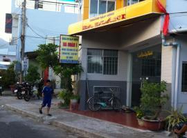 Ba Doan Guest House, Con Dao