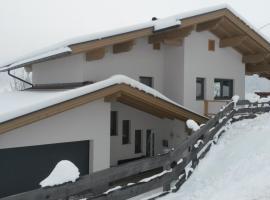 Ferienwohnung Haus Bianca, Kaltenbach