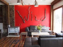 Wild Hostel, Puerto Natales