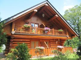 Pension Forsthaus Georgshöhe, Thale