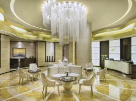 DAMAC Maison Cour Jardin, Dubaj