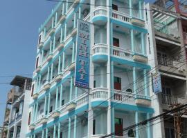Minh Tai Hotel, Mỹ Tho