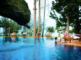 Blues River Resort, Chao Lao Beach