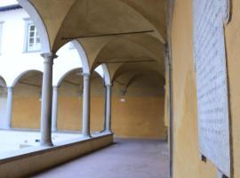La Locanda di San Pier Piccolo, Arezzo