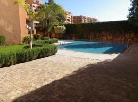 Appart Hivernage Marrakech, Marraquexe