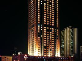 Wyndham Grand Plaza Royale Oriental Shanghai, Xangai