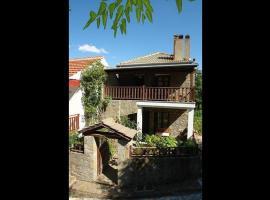 Guesthouse Ariadni, Kríkellon