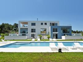 K&K Corfu Beach Villas, 达西亚