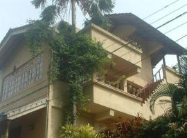 Palmtree Haus, Induruwa
