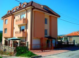 Kranevo Dream Apartments, Kranewo