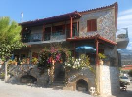 Skafidakia, Agios Nikolaos