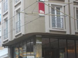 Blu Hotel Istanbul, Estambul