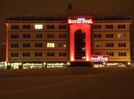 Soylu Hotel, Bolu