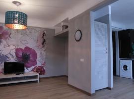 Olgas Apartment, Рига