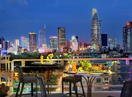 Elios Hotel, Ho Chi Minh