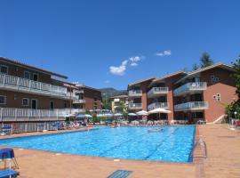 Residence Villa Rosa, Garda
