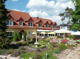 Hotel Am Werl