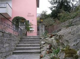 Verena, Ascona